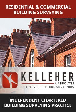 Kelleher Associates Professional Building Surveying Practice