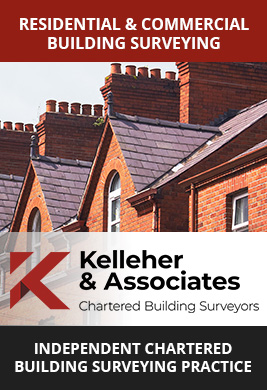 Kelleher Associates Professional Building Surveying Practice New